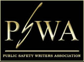 Published Fiction Award from PSWA